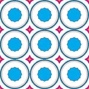 Soft Circles Pattern
