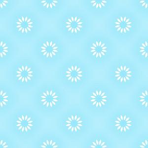 Soft Vintage Floral Bg