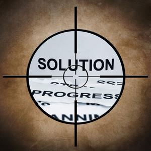 Solution Target
