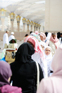 Souk market in Saudi Arabia