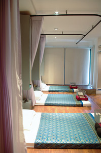Spa Room Thailand