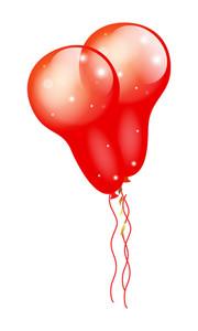 Sparkle Balloons