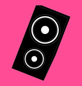 Speaker Shape