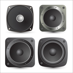 Speakers Vectors