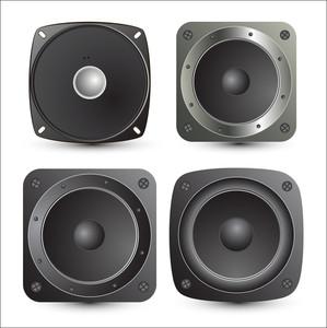 Speakers Vectors