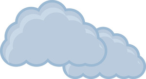 Speech Bubbles - Clouds
