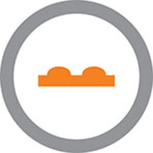 Speed Bump Icon