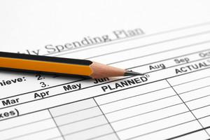 Spending Plan