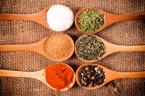 Spices Above