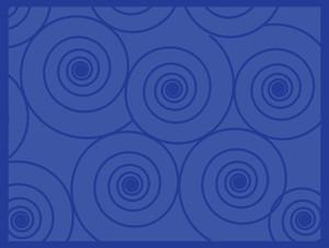 Spiral Design Background