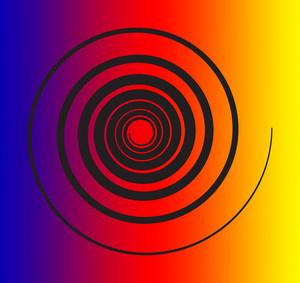 Spiral Element