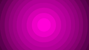 Spiral Pink Abstract