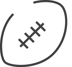 Sport 2 Minimal Icon