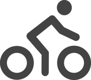 Sport Glyph Icon