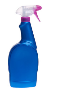 Spray Detergent Bottle
