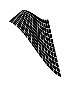Squares Pattern Design