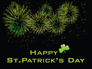 St. Patric Day