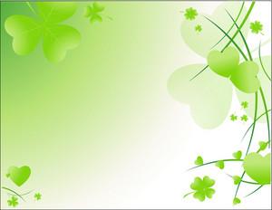 St Patrick Background