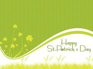 St. Patrick's Day Jubilation 17 March