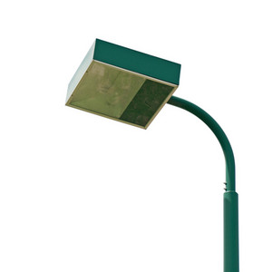 Stadium Lamp Post