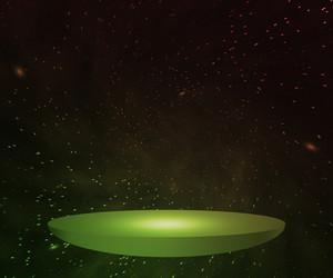 Stage Cosmic Texture
