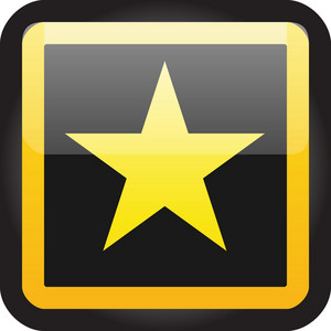 Star Favorite Tiny App Icon