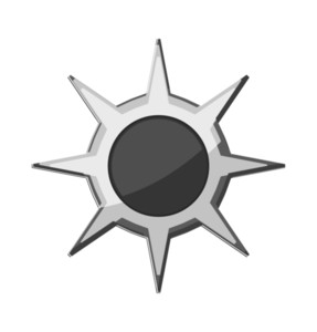 Star Gear Wheel