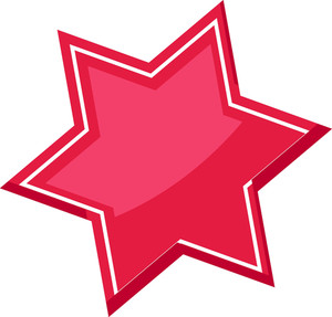 Star Sticker