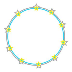Stars Circle