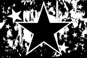 Stars Grunge