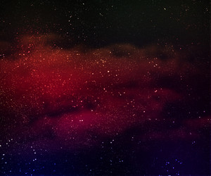Stars Nebula Universe Background