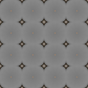 Stars Retro Pattern Bg