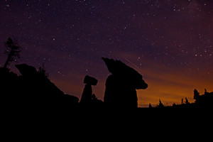 Starscape Ancient Stones
