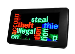 Steal Illegal Theft
