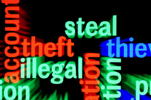 Steal Illegal Web