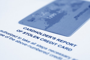 Stolen Card Report