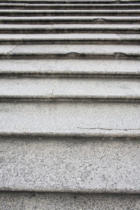 Stone steps texture and background