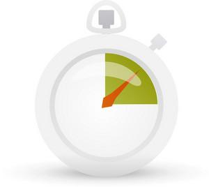 Stopwatch Timer Lite Sports Icon
