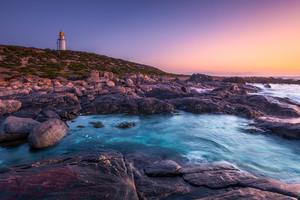 Corny Point, South Australia