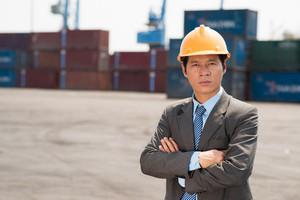 Port engineer