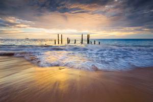 Port Willunga Beach, South Australia