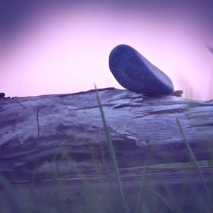 stone. Nature view
