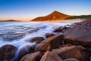 Zenith Beach, Australia