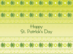 St.patrick's Day Wallpaper