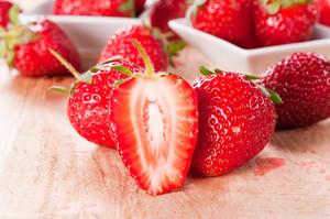 Strawberriy Stains