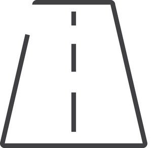 Street Minimal Icon