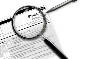 Student Work Visa Application