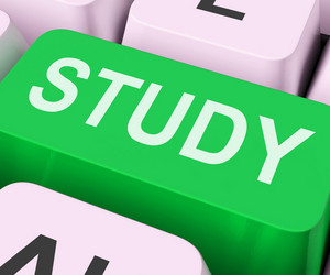 Study Key Shows Online Learning Or Education