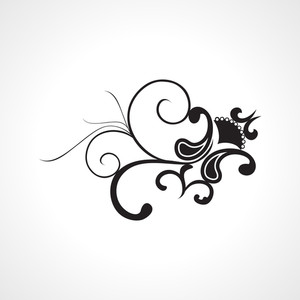 Stylish Design Tattoo