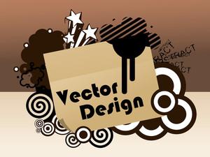 Stylish Pattern Illustration